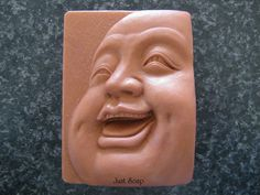 Boeddha lachend | Boeddha`s / Geisha`s | Just soap