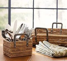 cutlery trays for buffets - Google Search