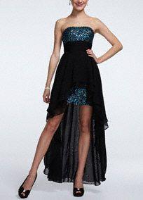 Prom 2014 Dresses and Homecoming Dresses - Davids Bridal