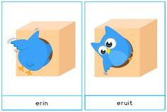 erin - eruit Mamas And Papas, Vocabulary, Dutch, Logos, School, Kids, Learning English, Paper, Occupational Therapist
