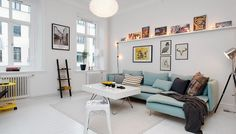 sweden apartment