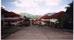 Howard AFB, Panama -- We lived here for a short time in late 1968