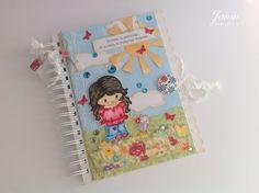 Janin ustvarjalni vrt : C. Journal Diary, Memory Books, Memories, Pictures, Crafts, Inspiration, Art, Memoirs, Photos