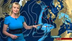 The BBC has announced that there will be no punishment for popular weather presenter Carol Kirkwood's use of the phrase 'cold as fuck.'