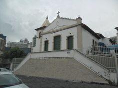 Igreja de Jesus Maria José_Salvador_Brasil
