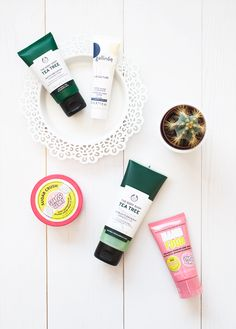 Summer Skincare Essentials | Just Little Things // Beauty & Lifestyle Blog