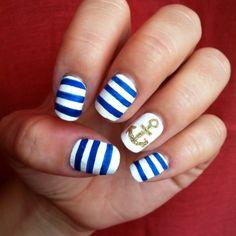 10 x summer nail art