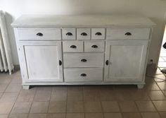 Ikea, France, Cabinet, Storage, Diy, Furniture, Home Decor, Houses, White Buffet Table