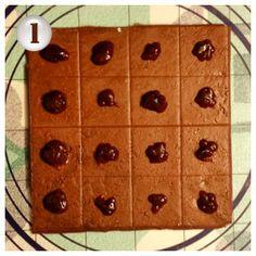 Świat Ciasta: Miękkie, nadziewane pierniczki w czekoladzie Cake Recipes, Food And Drink, Holiday Decor, Food Cakes, Blog, Dessert Ideas, Biscuits, Baking, Cakes
