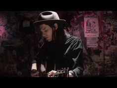 Watch James Bay play an acoustic 'Move Together' in a reconstructed CBGB // James' debut album Chaos And The Calm out March 23: http://smarturl.it/JBChaosAndTheCalm