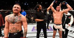Nate Diaz's situation has changed dramatically since he was a youngster growing up in Stockton, California. With his last non-title welterweight fight against UFC featherweight champion Conor McGregor, Diaz earned his highest disclosed payday in his career earning what most champions get in their title fights. With less than two weeks notice filling in for...