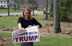 Former Trump Strategist Stephanie Cegielski An Open Letter to Trump Voters from His Top Strategist-Turned-Defector Donald Trump, Super Pac, Top Trumps, Conservative Politics, Open Letter, Republican Party, Director, Public Relations, Found Out
