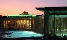 SWIMMING POOL AQUAtoll - Freizeitbad, Erlebnisbad, Saunawelt, Neckarsulm: Erlebnisbad