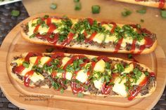 Hot Dog Buns, Hot Dogs, Feta, Zucchini, Grilling, Sandwiches, Toast, Food And Drink, Health Fitness