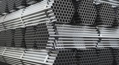Stack of steel pipes in warehouse. Clipart, Pipes, Loki, Warehouse, Steel, 3d, Illustration, Products, Decor