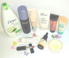 August Favourites!!   http://candyfairyblogs.blogspot.com.au/2014/08/august-favourites.html  #bblogger #bbloggers #favourites #augustfavs #augustfavourites #favouriteproducts #dove #tresemme #trilogy #skindoctors #faceofaustralia #maybelline #indeedlaboratories #sukin #arbonne #cosmetics #beauty #beautyproducts #makeup #skincare #bodywash #hair #moisturiser #antiageing #illuminator #bbcream #nanoblur #treatmentoil #lipstick #candyfriandise