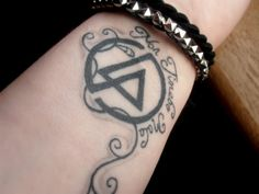 linkin park tattoo | Tumblr