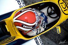 soultrane:1986#6 Nelson PiquetWilliams-Honda FW11Jerez de la ...
