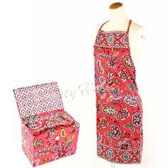 ベラブラッドリー VERA BRADLEY ヴェラ・ブラッドリー エプロン コールミーコーラル ... http://store.shopping.yahoo.co.jp/beautyholic/vb-ap2-002.html