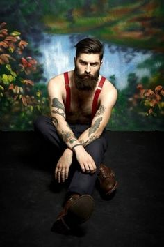 Chris John Millington my husband and he doesn't know. It