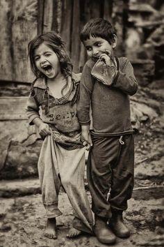 Children are the future