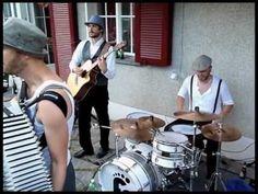 Feet Peals, Le son d'été, 28. Juni, Wylerdörfli - YouTube