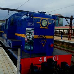 Danish railways class 4001