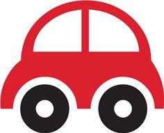 Silhouette Design Store - View Design #10854: toy car