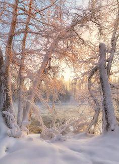 Winter wonderland – About Hair Winter Szenen, Winter Sunset, Winter Magic, Winter Photography, Landscape Photography, Levitation Photography, Exposure Photography, Abstract Photography, Beach Photography