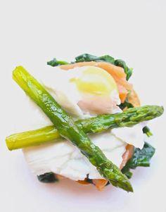 #lunch #eggs #benedictine
