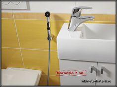 Baterie pentru lavoar cu functie de bideu Metalia Bathroom Organization, Organization Ideas, Sink, Metal, Monaco, Bathrooms, Home Decor, Faucet, Sink Tops