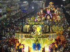 Liesa recebe pedidos de reserva de frisas para o carnaval de 2016 | VIP FOLIA 2016