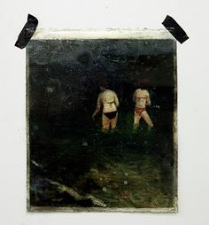 Fidalis Buehler: Paintings - Drawings - Current Projects: 08/09/2011
