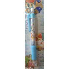 Pokemon Center 2013 Christmas Fennekin Froakie Chespin Pikachu Mechanical Pencil