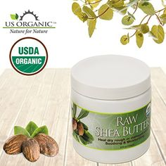 #1 Organic Shea Butter Virgin ★African Raw Unrefined ★Certified Organic by USDA ★100% Pure & Natural ★Highest Quality Shea Butter ★Excellent DIY Recipe ingredient ★ Great for Daily Moisturizer ★ 8 oz - http://essential-organic.com/1-organic-shea-butter-virgin-%e2%98%85african-raw-unrefined-%e2%98%85certified-organic-by-usda-%e2%98%85100-pure-natural-%e2%98%85highest-quality-shea-butter-%e2%98%85excellent-diy-recipe-ingre/