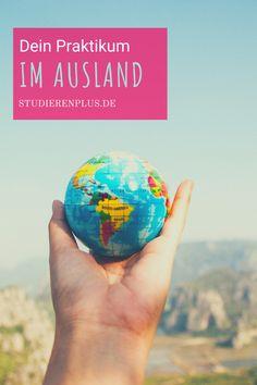 Tipps für deine Bewerbung für einen Praktikumsplatz im In- und Ausland. Inklusive Empfehlungen zu bewährten Praktikumsbörsen ~JETZT LESEN!~