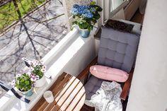Gezellig Zonnig Balkon : 11 besten balkon bilder auf pinterest balcony ideas small