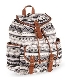 Southwest Backpack -