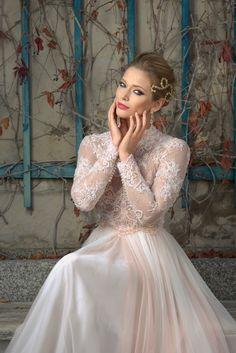Solaine Piccoli: vestidos de noiva inspirados no amorNoivas do Brasil