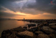 Sunset II Teluk Air Tawar - null