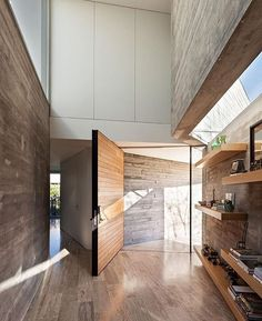 Interior in #Argentina by Alric Galindez Architects #d_signersin