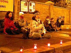 Clarifying the truth about Falun Dafa