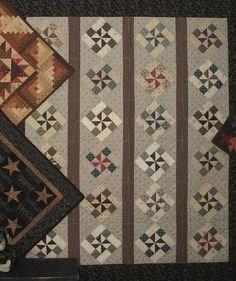 Civil war quilt patterns