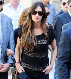 Spring Outfits #Ray #Bans, 2015 Fashion Cheap Ray Ban Sunglasses Only $14.99 For This Site, Buy More Discount More, Shop Now! Ray Ban Sunglasses Outlet, Christmas Hairstyles, Cheap Fashion, Cute Hairstyles, Spring Outfits, Shop Now, Ray Bans, Street Style, Celebrities