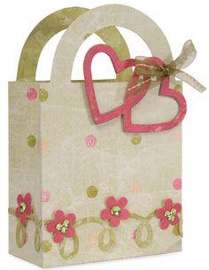 Valentine-Box - has template pattern too!