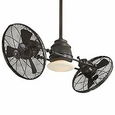 A ceiling fan I could live with