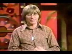 ▶ John Denver Show 1974 - YouTube