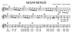 Resultado de imagem para karácsonyi dalok kottával Sheet Music, Lets Go, Musica, Music Sheets