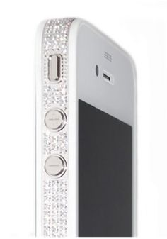 Apple iPhone 4S 32GB – Pearl White – Platinum & Diamonds - See more at: http://jewelry.florentt.com/jewelry/novelty-jewelry/apple-iphone-4s-32gb-pearl-white-platinum-diamonds-com/#sthash.dUdD4ROD.dpuf