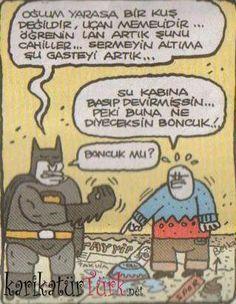 karikaturturk.net Oglum yarasa bir kus degildir... http://www.karikaturturk.net/Oglum-yarasa-bir-kus-degildir-karukaturu-1347/